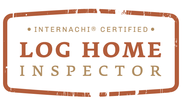 Vermont log home inspector